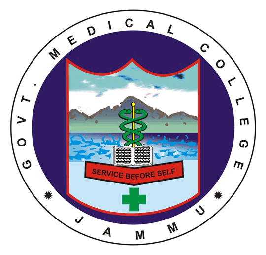 Government Medical College, Jammu
