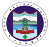 Government Medical College, Jammu