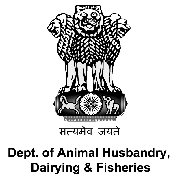 Department of Animal Husbandry, Dairying & Fisheries (DAHD / DADF)