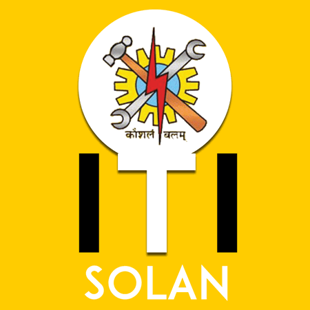 ITI Solan