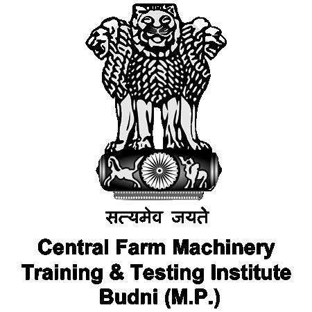 Central Farm Machinery & Tractor Training Institute, Budhni, MP