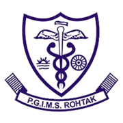 PGIMS Rohtak - Pandit Bhagwat Dayal Sharma Post Graduate Institute of Medical Sciences