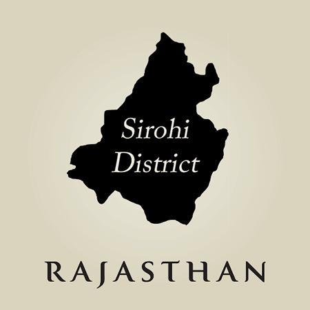 Sirohi District, Rajasthan