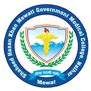 S.H.K.M. Government Medical College, Nalhar (GMC Mewat)