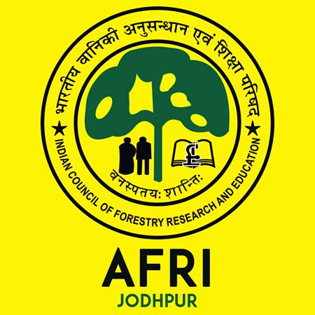 Arid Forest Research Institute, Jodhpur