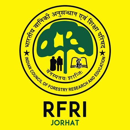RFRI - Rain Forest Research Institute, Jorhat