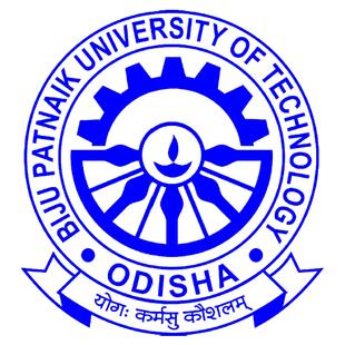 Biju Patnaik University of Technology (BPUT), Odisha