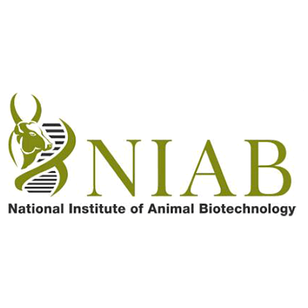 NIAB - National Institute of Animal Biotechnology, Hyderabad.