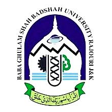 Baba Ghulam Shah Badshah University (BGSB)