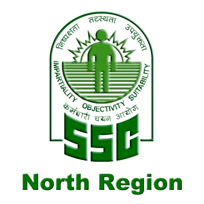SSC NR - Staff Selection Commission, North Region