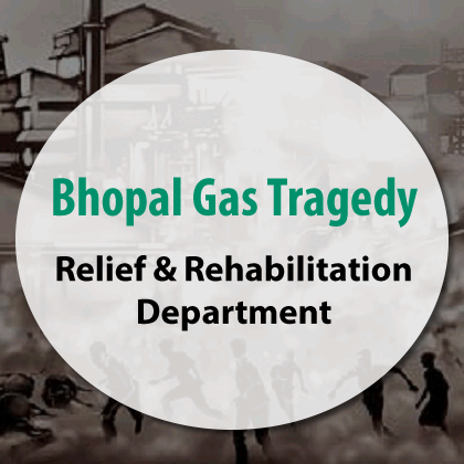 Bhopal Gas Tragedy Relief and Rehabilitation Department