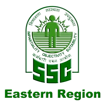 SSC ER - Staff Selection Commission, Eastern Region