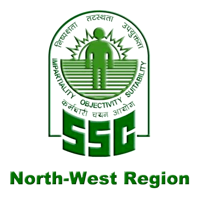 SSC-NWR: Staff Selection Commission - North West Region