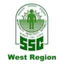 SSC WR - Staff Selection Commission, West Region