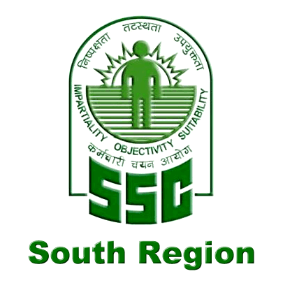 SSC SR - Staff Selection Commission, South Region