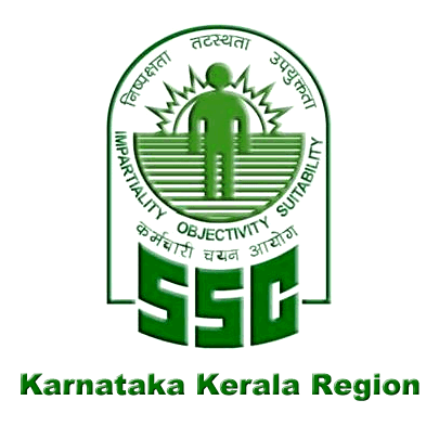 SSC KKR - Staff Selection Commission, Karnataka Kerala Region