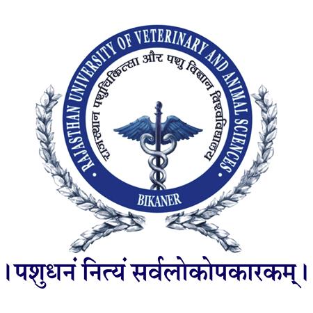 RAJUVAS - The College of Veterinary and Animal Sciences, Bikaner