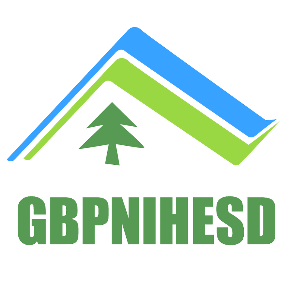 GBPIHED - G.B. Pant National Institute of Himalayan Environment & Sustainable Development