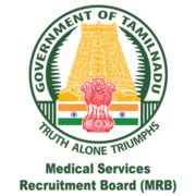 Tamil Nadu, Medical Services Recruitment Board (TN MRB)