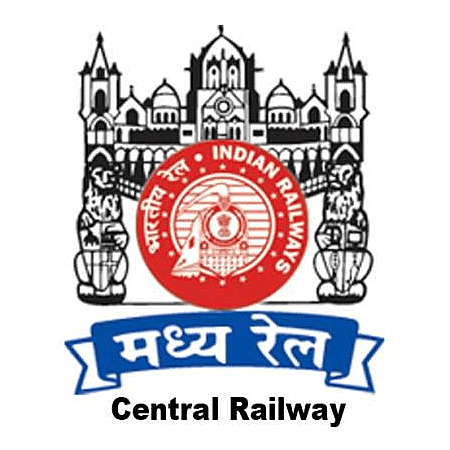 central-railway  P Govt Job Online Form Hindi on