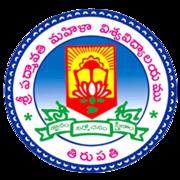 Sri Padmavati Mahila Visvavidyalayam (SPMVV)