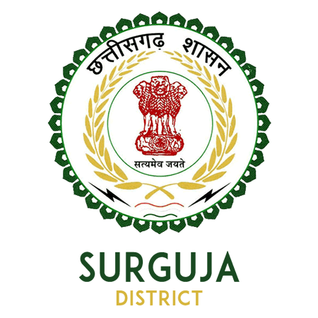 Surguja District, Chhattisgarh