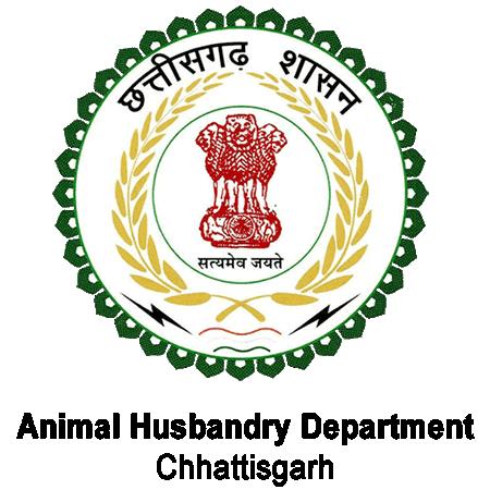 Animal Husbandry Department, Chhattisgarh