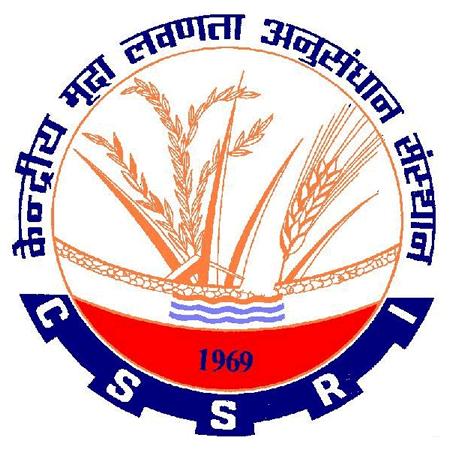 Central Soil Salinity Research Institute (CSSRI)