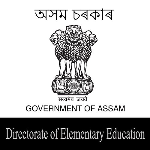 DEE Assam LP UP Teacher Recruitment 2018
