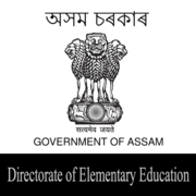 Directorate of Elementary Education, Assam (DEE)
