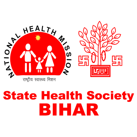 Image result for State Health Society Bihar