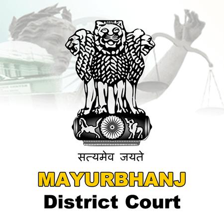 Mayurbhanj District Court, Odisha