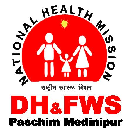 CMOH / DHFWS Paschim Medinipur