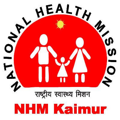 District Health Society Kaimur (Bhabua), NHM Kaimur