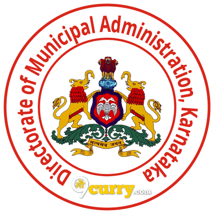 Directorate of Municipal Administration, Karnataka