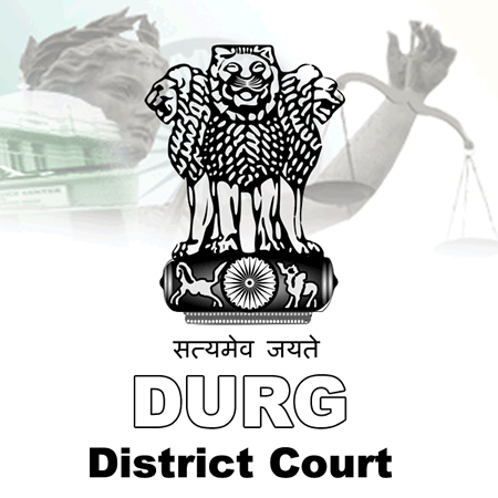 District & Sessions Court, Durg