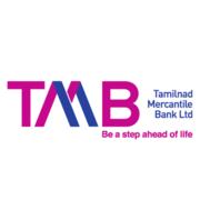 Tamilnad Mercantile Bank Limited (TMB)