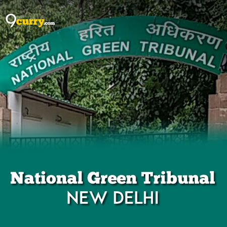 National Green Tribunal, New Delhi